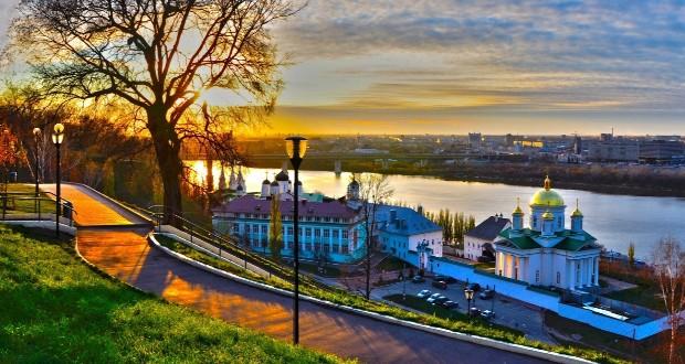 Ираэро: прямые рейсы между Самарой и Нижним Новгородом за 3700₽ туда-обратно