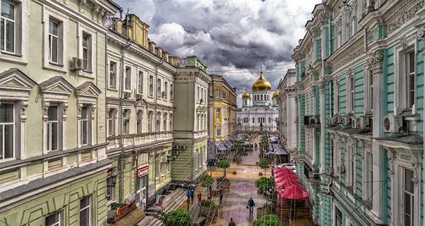 Якутия открывает рейсы из Москвы в Ростов от 4300₽ туда-обратно