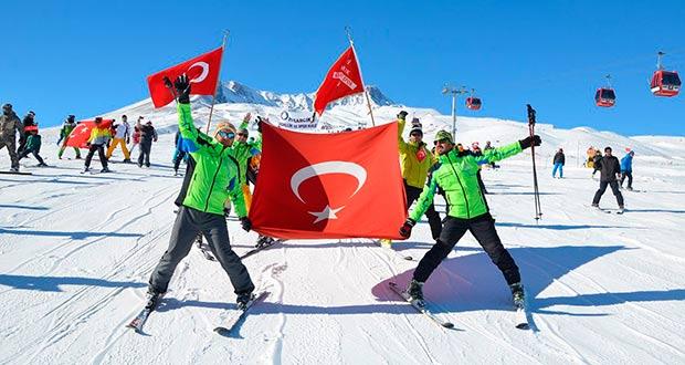 На старый новый год: дешевые туры из Москвы в Турцию на неделю от 9800₽ на чел. Вылет 9 января