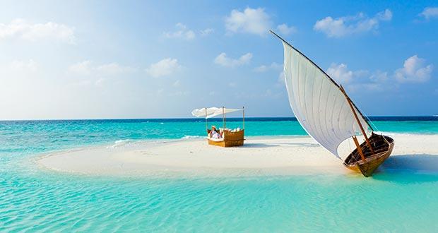 Райские Мальдивы в конце августа-сентябре! Туры из Мск на неделю от 57000₽ на чел.