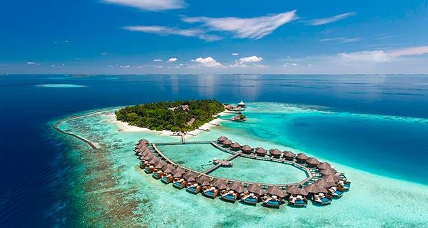 Ну какая неделя без субботних чартеров на Мальдивы? Опять и снова из Москвы в Мале от 29200₽ туда-обратно