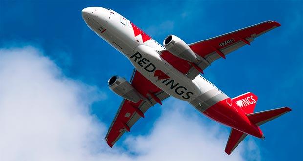 Продолжение распродажи! Летим с RedWings из Челябинска в Махачкалу и Мурманск за 6000₽ туда-обратно