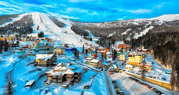 Мороз и солнце, спуск чудесный: дешевые туры из Москвы с Шерегеш от 13700₽ на чел. Уже послезавтра на 5 ночей