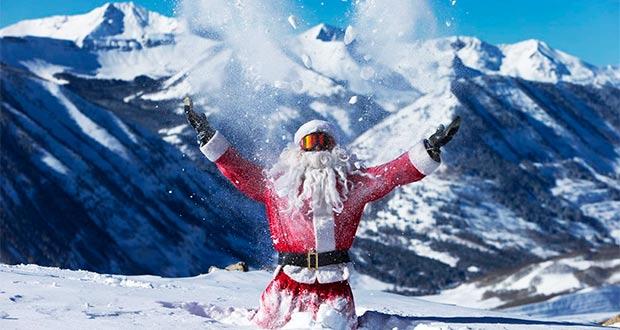 Новогодний горнолыжный Шерегеш для СПб! Туры на неделю от 22400₽ на человека