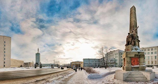 Rusline: новые рейсы из Казани в Архангельск или обратно за 5000₽ туда-обратно