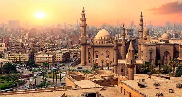 В октябре и ноябре! Прямые чартеры из Краснодара в Каир за 20400₽ туда-обратно
